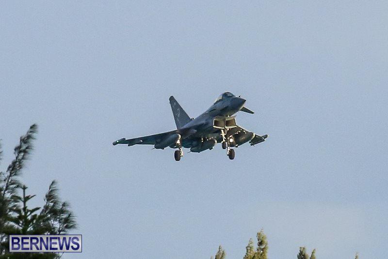 Royal-Air-Force-Military-Aircraft-Bermuda-February-19-2016-3