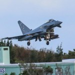 Royal Air Force Military Aircraft Bermuda, February 19 2016-7