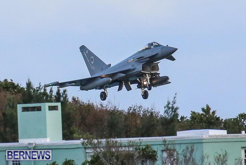 Royal-Air-Force-Military-Aircraft-Bermuda-February-19-2016-7