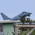 Royal Air Force Military Aircraft Bermuda, February 19 2016-8
