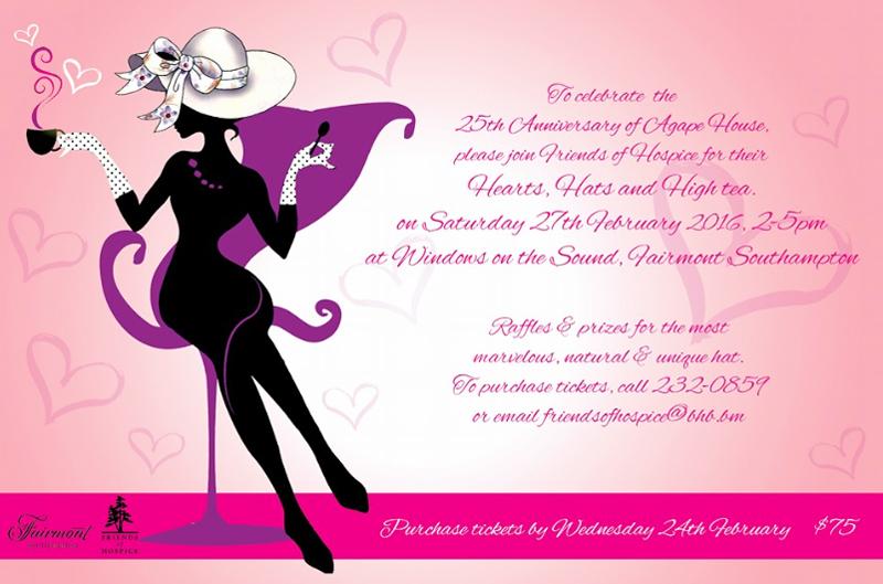 The Friends Of Hospice Hearts, Hats & High Tea Bermuda Feb 17 2016 (1)