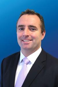 Tom Kelly, Managing Director, KPMG in Bermuda Feb 16 2016