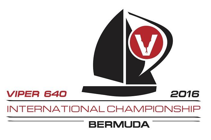 Viper sailing bermuda logo