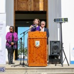 World Cancer Day Bermuda, February 4 2016-7