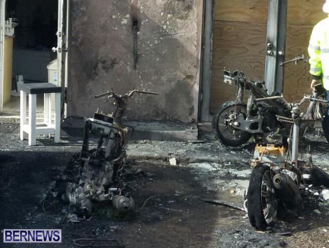 vehicle fire bda feb 16 (2)