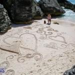 Beach Art Bermuda, March 19 2016-21