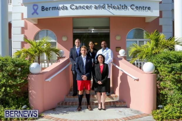Bermuda Cancer & Health Centre, March 1 2016-1