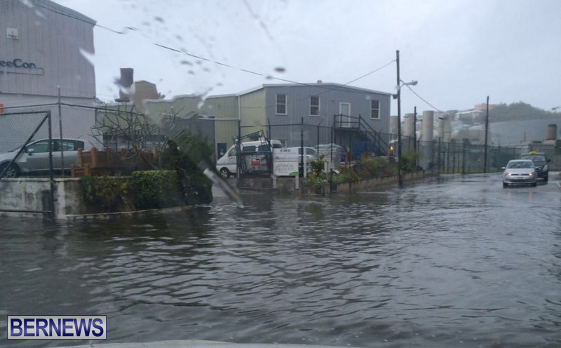 Bermuda rainy weather March 2016 (1)