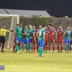 Bermuda vs French Guiana Football, March 26 2016-106