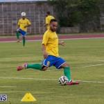 Bermuda vs French Guiana Football, March 26 2016-11