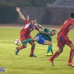 Bermuda vs French Guiana Football, March 26 2016-112