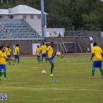 Bermuda vs French Guiana Football, March 26 2016-12