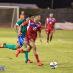 Bermuda vs French Guiana Football, March 26 2016-120