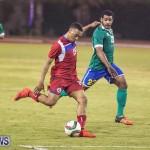Bermuda vs French Guiana Football, March 26 2016-121