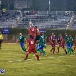Bermuda vs French Guiana Football, March 26 2016-124