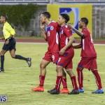 Bermuda vs French Guiana Football, March 26 2016-126