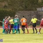 Bermuda vs French Guiana Football, March 26 2016-127