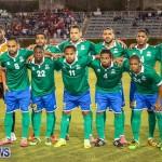 Bermuda vs French Guiana Football, March 26 2016-22