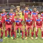 Bermuda vs French Guiana Football, March 26 2016-23