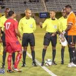 Bermuda vs French Guiana Football, March 26 2016-24