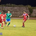 Bermuda vs French Guiana Football, March 26 2016-26