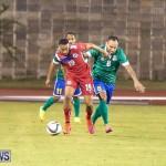 Bermuda vs French Guiana Football, March 26 2016-30