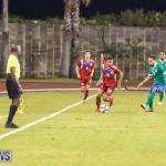 Bermuda vs French Guiana Football, March 26 2016-31