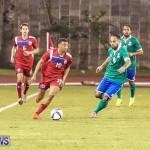 Bermuda vs French Guiana Football, March 26 2016-32