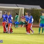Bermuda vs French Guiana Football, March 26 2016-34