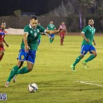 Bermuda vs French Guiana Football, March 26 2016-35