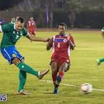 Bermuda vs French Guiana Football, March 26 2016-37