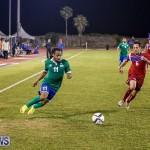 Bermuda vs French Guiana Football, March 26 2016-42