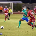 Bermuda vs French Guiana Football, March 26 2016-43