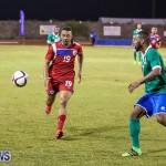 Bermuda vs French Guiana Football, March 26 2016-46