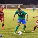 Bermuda vs French Guiana Football, March 26 2016-48