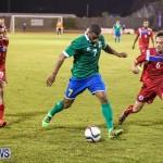 Bermuda vs French Guiana Football, March 26 2016-49