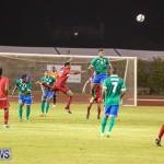 Bermuda vs French Guiana Football, March 26 2016-52