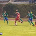 Bermuda vs French Guiana Football, March 26 2016-53