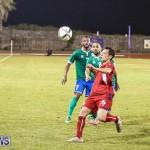 Bermuda vs French Guiana Football, March 26 2016-54