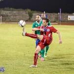 Bermuda vs French Guiana Football, March 26 2016-55