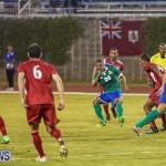 Bermuda vs French Guiana Football, March 26 2016-56