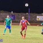 Bermuda vs French Guiana Football, March 26 2016-61
