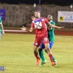 Bermuda vs French Guiana Football, March 26 2016-62