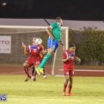 Bermuda vs French Guiana Football, March 26 2016-66
