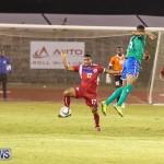 Bermuda vs French Guiana Football, March 26 2016-67