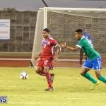 Bermuda vs French Guiana Football, March 26 2016-68