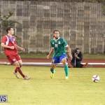 Bermuda vs French Guiana Football, March 26 2016-69