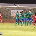 Bermuda vs French Guiana Football, March 26 2016-71