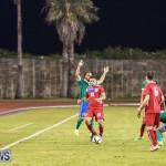 Bermuda vs French Guiana Football, March 26 2016-76
