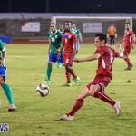Bermuda vs French Guiana Football, March 26 2016-79